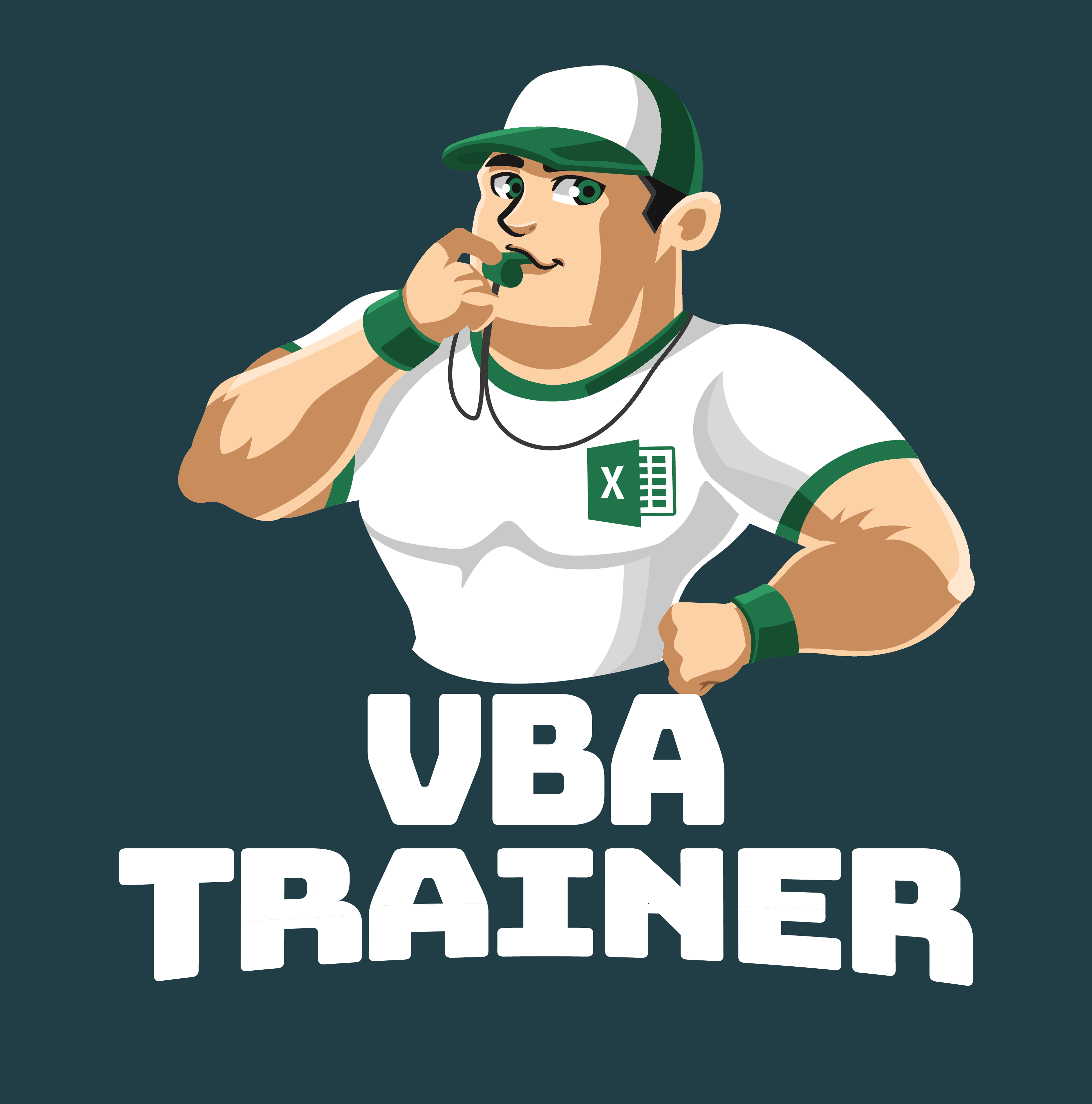 VBATrainer Excel VBA Coaching - VBA Trainer